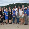 The current Holston Conference delegation was elected during the June 2019 session of Annual Conference meeting in Lake Junaluska, N.C.